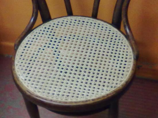 Diaporama - Cannage de chaise ...